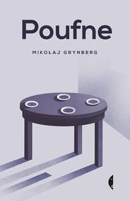 okładka Poufne, Książka | Mikołaj Grynberg