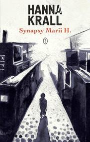 okładka Synapsy Marii H., Książka | Hanna Krall