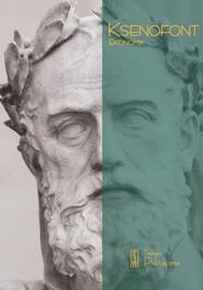 okładka Ekonomik, Książka | Ksenofont