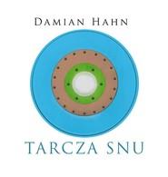 okładka Tarcza snu, Książka | Hahn Damian