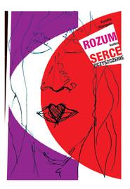 okładka Rozum kontra serce Oczyszczenie, Książka | Bourguois Kamilla
