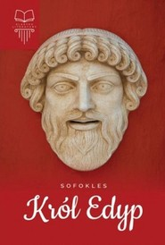 okładka Król Edyp. Lektura z opracowaniem, Książka | Sofokles