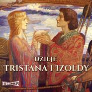 okładka Dzieje Tristana i Izoldy, Audiobook   Autor Nieznany