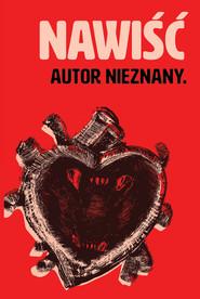 okładka Nawiść, Książka |