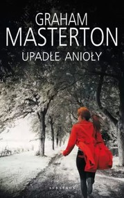 okładka Upadłe anioły, Książka | Graham Masterton