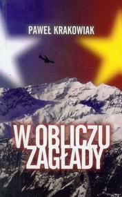 okładka W obliczu zagłady, Książka | Krakowiak Paweł