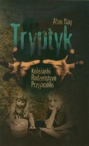 okładka Tryptyk, Książka | Nay Alan