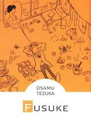 okładka Fusuke, Książka | Osamu Tezuka