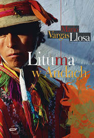 okładka Lituma w Andach, Ebook | Mario Vargas Llosa