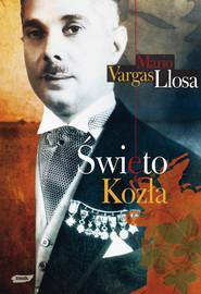 okładka Święto kozła, Ebook | Mario Vargas Llosa