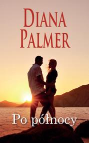 okładka Po północy, Ebook | Diana Palmer