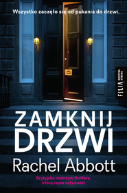 okładka Zamknij drzwi, Ebook | Rachel Abbott