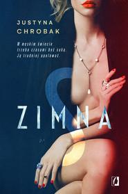 okładka Zimna S, Ebook | Justyna Chrobak