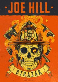 okładka STRAŻAK, Ebook | Joe Hill