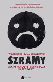 okładka Szramy, Ebook | Witold Bereś, Janusz Schwertner