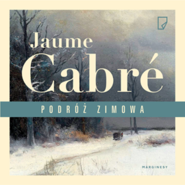 okładka Podróż zimowa, Audiobook | Cabre Jaume