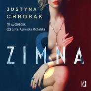 okładka Zimna S, Audiobook | Justyna Chrobak