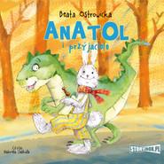 okładka Anatol i przyjaciele, Audiobook   Beata Ostrowicka