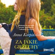 okładka Za jakie grzechy?, Audiobook | Anna Karpińska