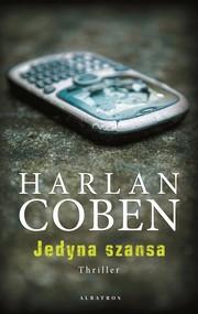 okładka JEDYNA SZANSA, Ebook | Harlan Coben