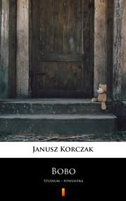 okładka Bobo, Ebook | Janusz Korczak