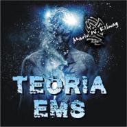 okładka Teoria EMS, Audiobook | W. Kilwag Mario