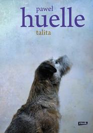 okładka Talita, Ebook | Paweł Huelle