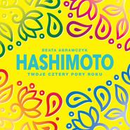 okładka Hashimoto. Twoje cztery pory roku, Audiobook | Beata  Abramczyk