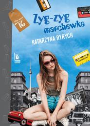 okładka Zyg-zyg marchewka, Ebook | Katarzyna  Ryrych