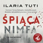 okładka Śpiąca nimfa, Audiobook   Tuti Ilaria