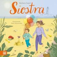 okładka Rodzina Siostra, Książka | Supeł Barbara