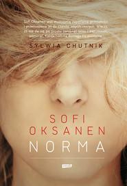okładka Norma, Ebook | Sofi Oksanen