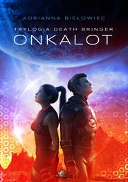 okładka Onkalot, Ebook | Adrianna Biełowiec