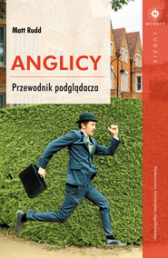 okładka Anglicy, Ebook | Matt Rudd