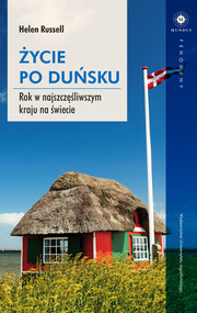okładka Życie po duńsku, Ebook | Russell Helen, Grzegorz Ciecieląg