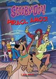 okładka Scooby-Doo! Piraci, ahoj!. , Ebook | Opracowanie zbiorowe