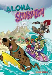 okładka Aloha, Scooby-Doo!, Ebook | Opracowanie zbiorowe