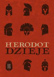 okładka Dzieje, Ebook | Herodot