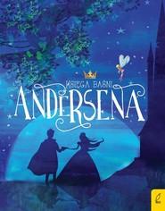 okładka Księga baśni Andersena, Książka |