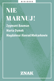 okładka Nie marnuj!, Ebook | autor zbiorowy