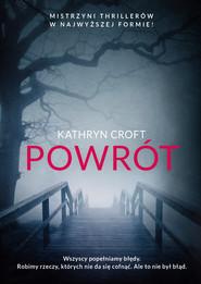 okładka Powrót, Ebook | Kathryn Croft
