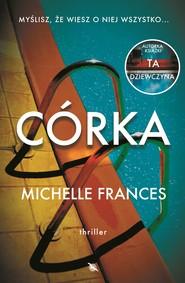 okładka Córka, Ebook | Michelle Frances