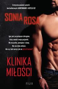 okładka Klinika miłości, Ebook   Rosa Sonia