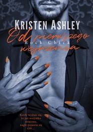 okładka Od pierwszego wejrzenia (t.3). , Ebook | Kristen Ashley