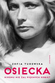 okładka Osiecka, Ebook | Zofia Turowska