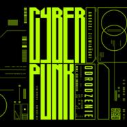 okładka Cyberpunk. Odrodzenie, Audiobook | Andrzej Ziemiański