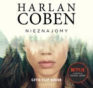 okładka NIEZNAJOMY, Audiobook   Harlan Coben
