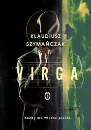 okładka Virga, Ebook | Klaudiusz Szymańczak