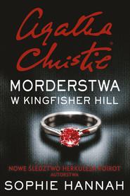 okładka Morderstwa w Kingfisher Hill, Ebook | Sophie Hannah