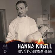 okładka Zdążyć przed Panem Bogiem, Audiobook | Hanna Krall